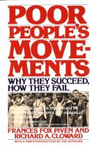 Image for Poor people's movements : why they succeed  how they fail