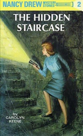 Image for The Hidden Staircase