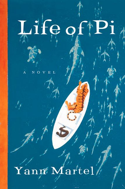 Image for Life Of Pi : A Novel