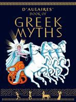 Ingri and Edgar Parin D'Aulaire's Book of Greek Myths by Ingri D'Aulaire ; Edgar Parin D'Aulaire
