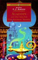 Image for Aladdin and other tales from the Arabian nights