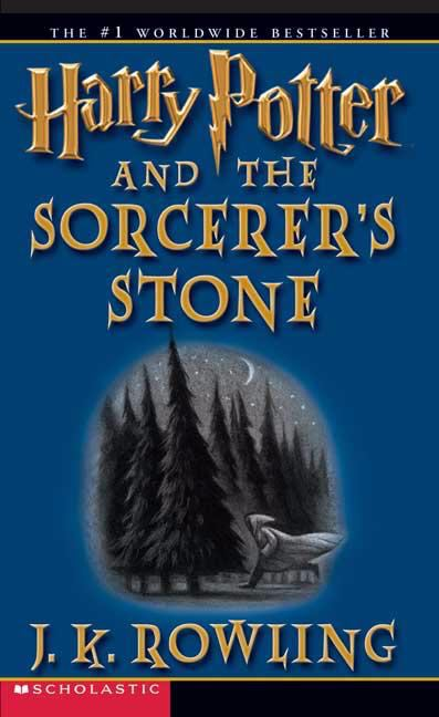 Image for Harry Potter And The Sorcerer's Stone