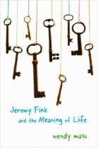 Image for Jeremy Fink and the meaning of life