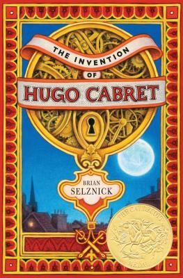 Image for The Invention of Hugo Cabret : A Novel in Words and Pictures