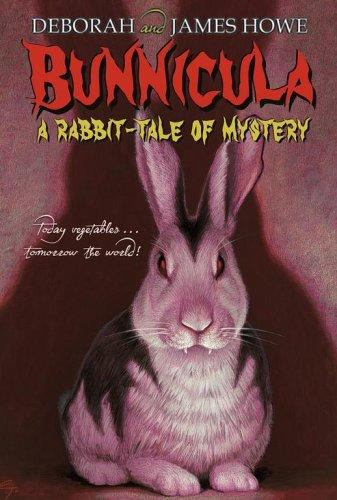 Image for Bunnicula : A Rabbit-Tale Of Mystery