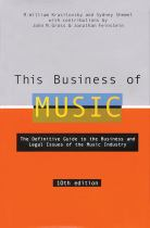 Image for This Business of Music