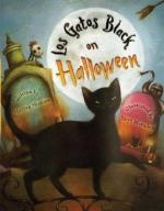 Image for Los gatos black on Halloween