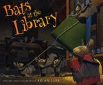 Image for Bats at the library