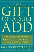 Image for The Gift of Adult ADD