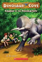 Image for Charge of the Triceratops
