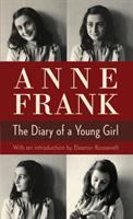 Anne Frank by Anne Frank; B. M. Mooyaart-Doubleday (Translator); Eleanor Roosevelt (Introduction by)