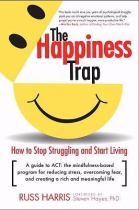 Image for The Happiness Trap