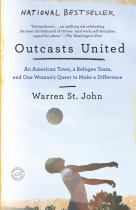 Image for Outcasts United
