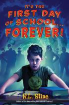 Image for It's the First Day of School... Forever!