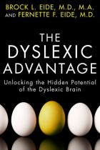 Image for The Dyslexic Advantage
