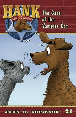 Image for The Case of the Vampire Cat