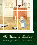 Image for The Mouse of Amherst