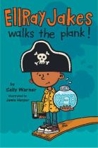 Image for Ellray Jakes Walks the Plank