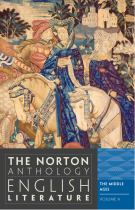 Image for The Norton Anthology of English Literature. Volume A: The Middle Ages
