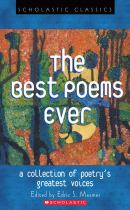 Image for The Best Poems Ever