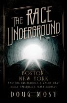 Image for The Race Underground