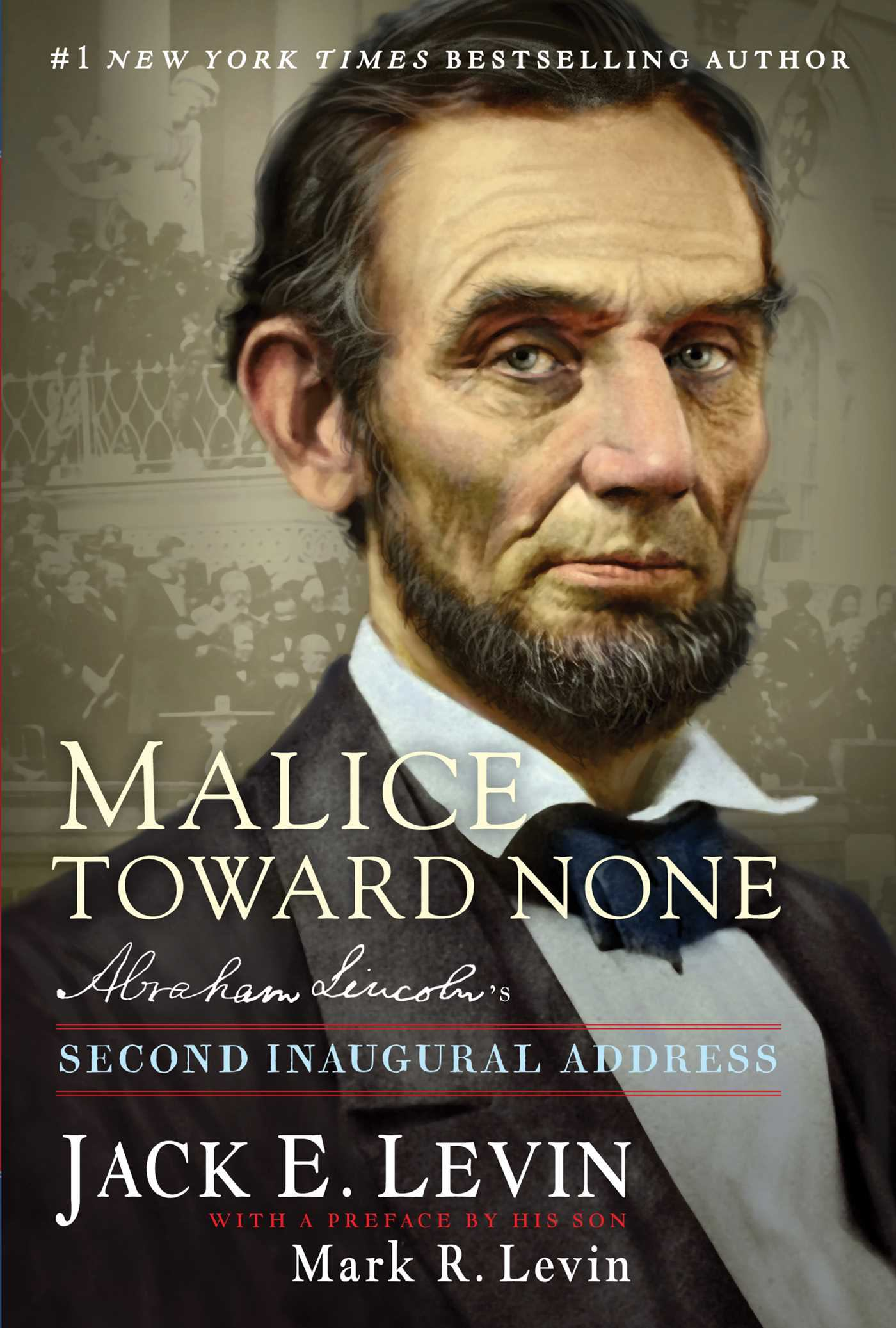 Image for Malice Toward None