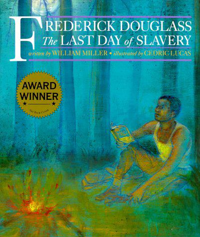 Image for Frederick Douglass