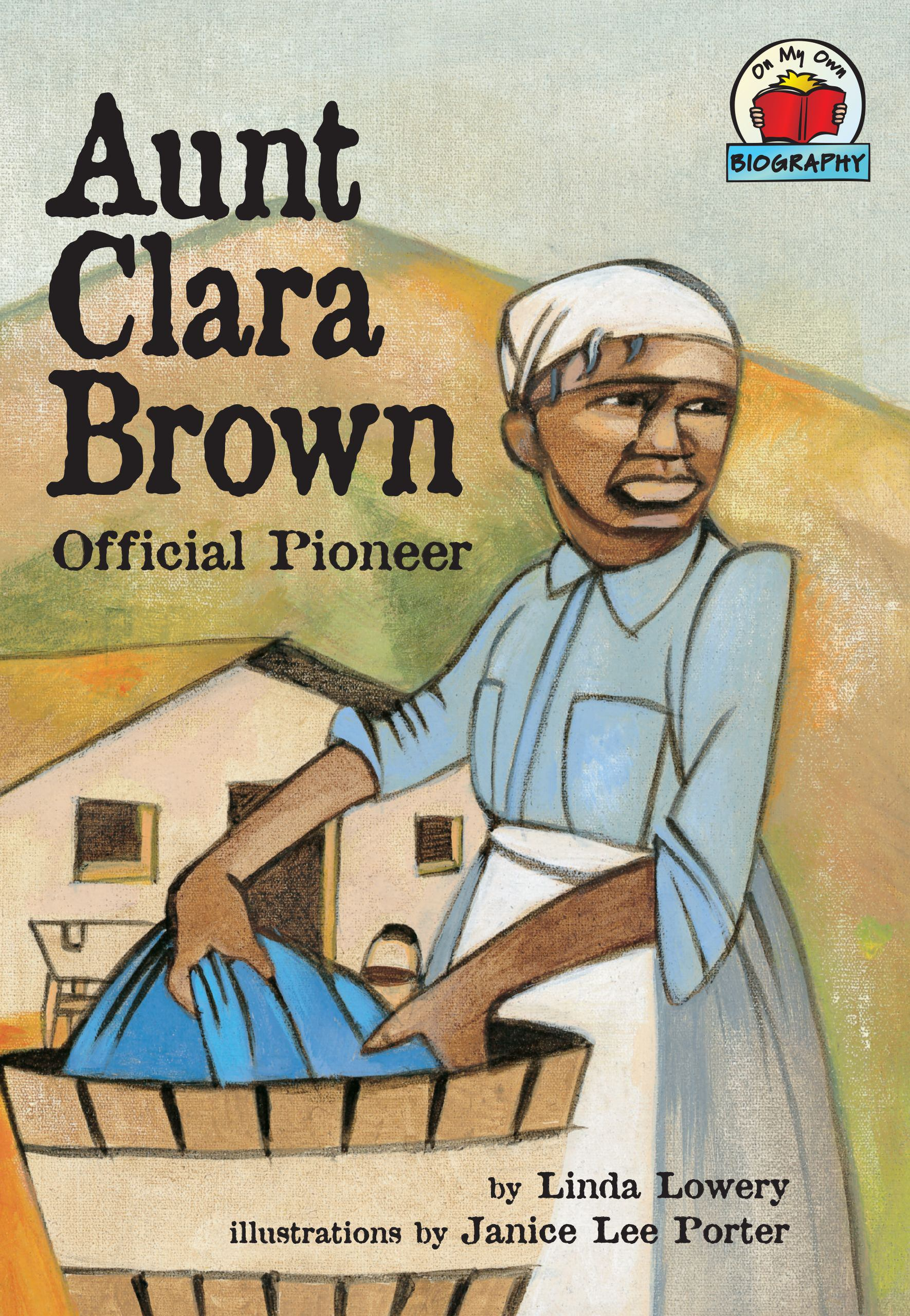 Image for Aunt Clara Brown