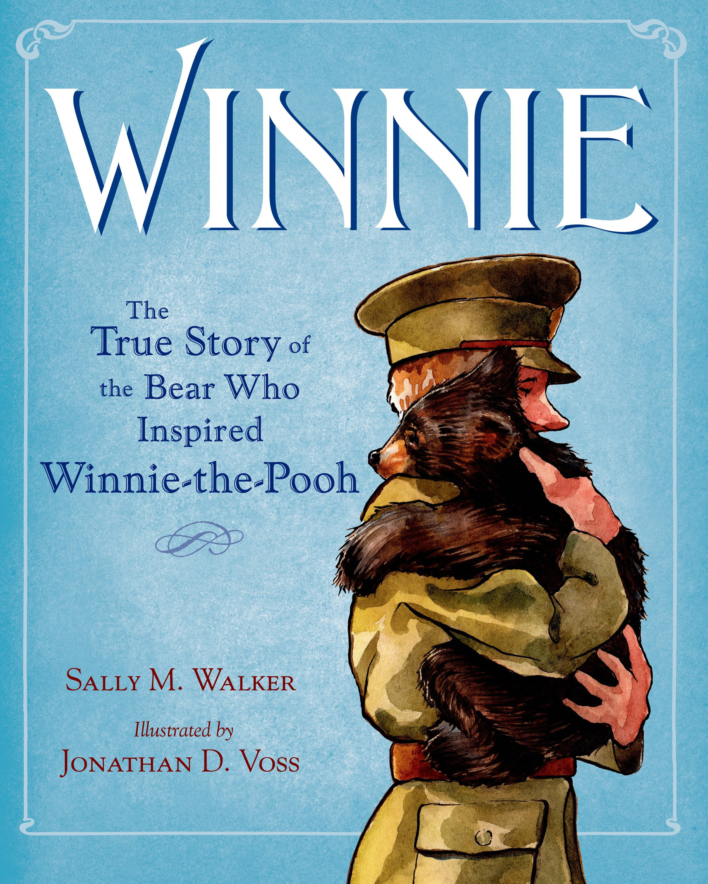 Image for Winnie