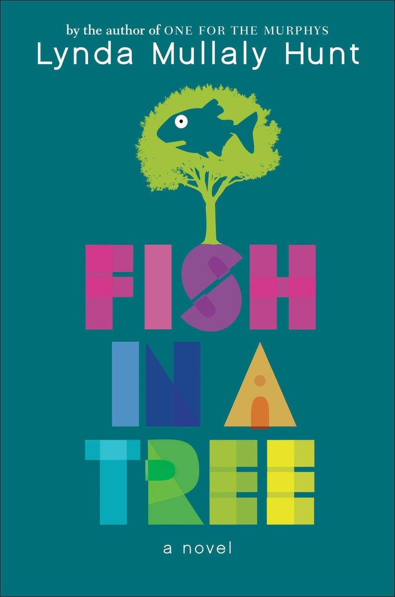 Image for Fish In A Tree