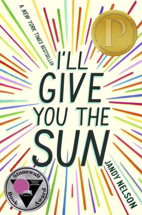 Image for I'll Give You the Sun