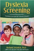 Image for Dyslexia Screening