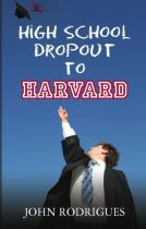 Image for High School Dropout to Harvard