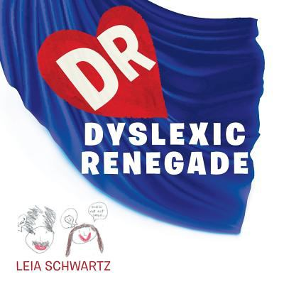 Image for Dyslexic Renegade