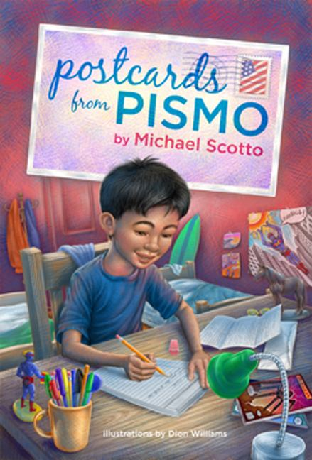 Image for Postcards from Pismo