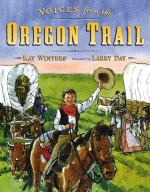 Image for Voices from the Oregon Trail
