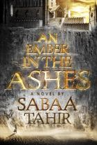 Image for An Ember in the Ashes