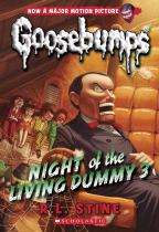 Image for Night of the Living Dummy