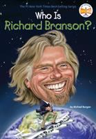 Image for Who Is Richard Branson?