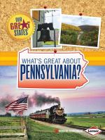Image for What's Great about Pennsylvania?