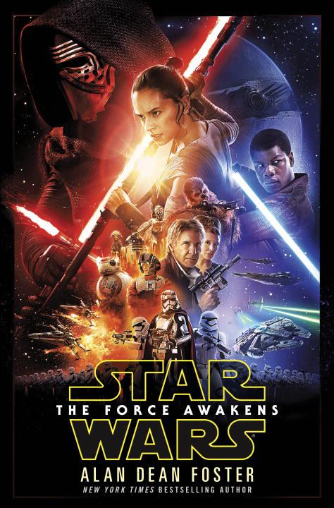 Image for Star Wars : The Force Awakens