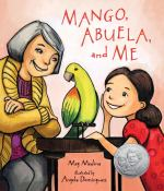 Image for Mango  Abuela  and Me
