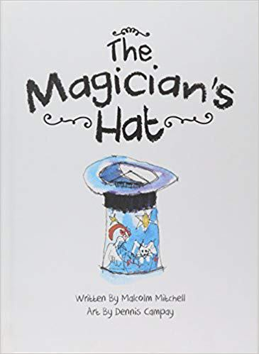 Image for The Magician's Hat