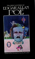Image for Ten Great Mysteries of Edgar Allan Poe
