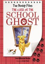 Image for The Case of the School Ghost