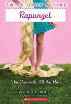 Image for Rapunzel : The One With All The Hair