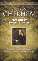 Image for Five Great Short Stories