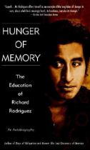 Image for Hunger of memory : an autobiography : the education of Richard Rodriguez