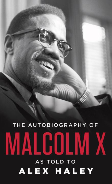 Image for The Autobiography Of Malcolm X