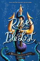Image for Rise of the Isle of the Lost